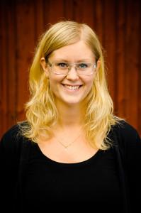 Johanna Björkman Foto Markus Holmström
