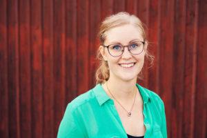 Johanna Björkman