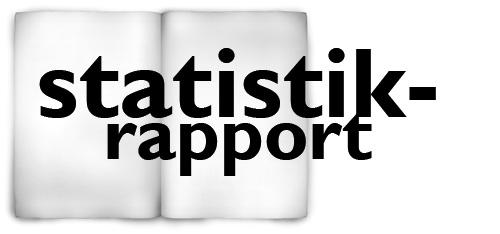 Statistikrapport