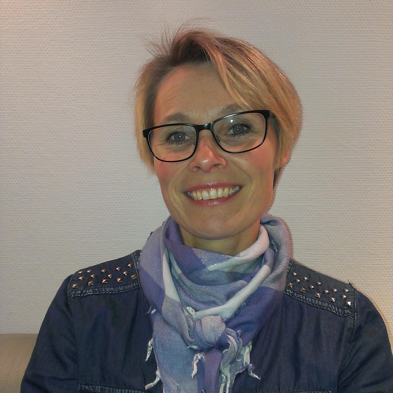Maud Granberg : Västerbotten