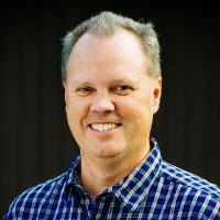 Anders Brunnegård : Scoutkonsulent (75%)