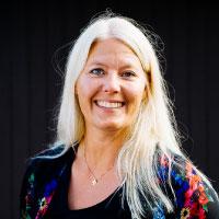 Maria Smeds : Samordnare Soul Children (25%)