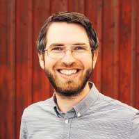 Markus Holmström : Biträdande generalsekreterare (10%) (föräldraledig)