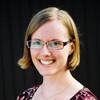 Nathalie Eckerdal : Vik organisationssekreterare (70%)