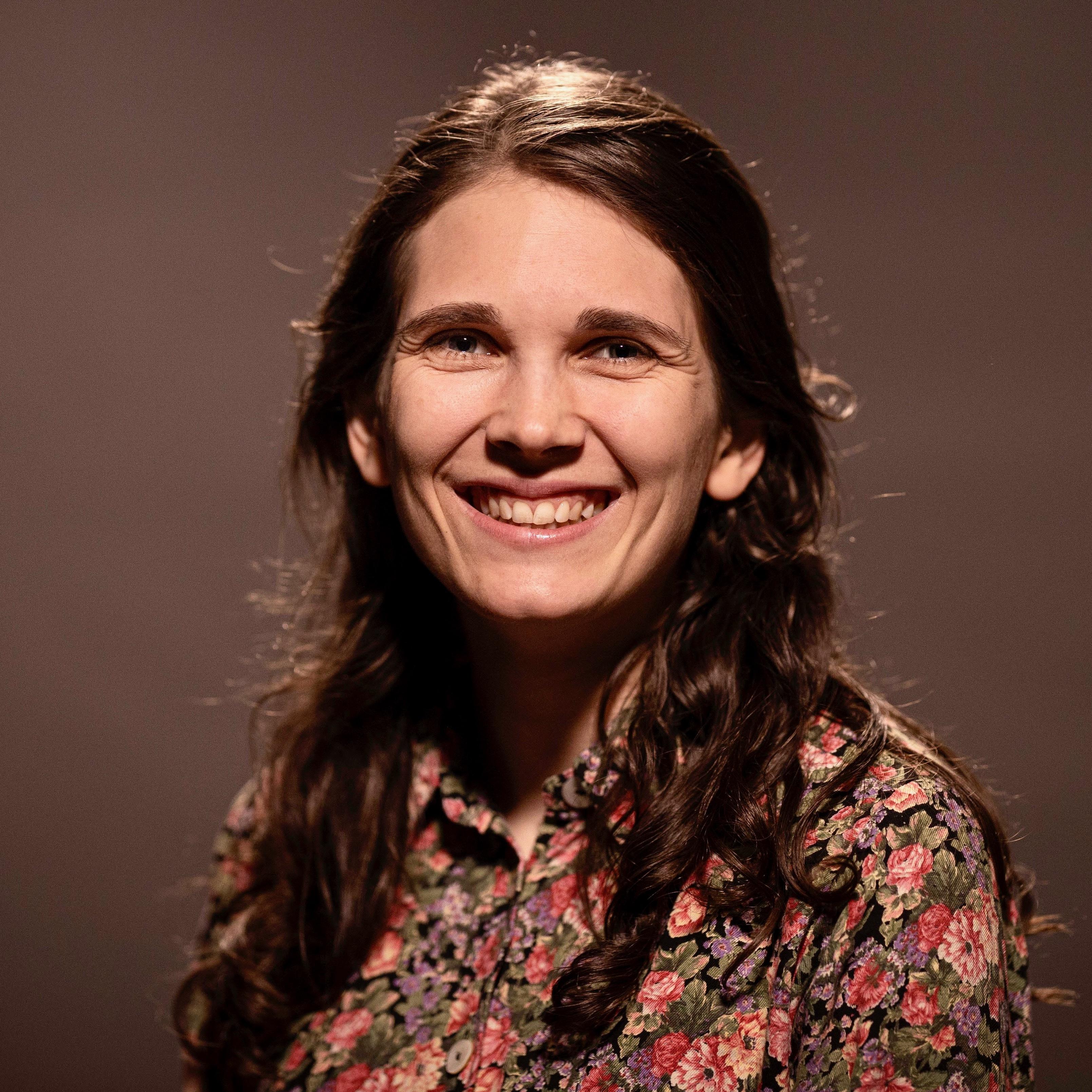 Rebecca Stighem : Generalsekreterare