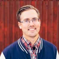 Vincent Ihlberg : Ungdoms- & Teamlinjen-konsulent (60%) (Föräldraledig)