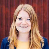 Sofia Svensson : Missionskonsulent (30%)