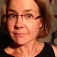 Susanna Jerlström : Mittsverige