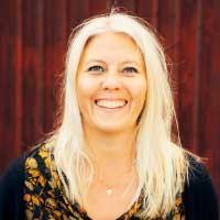 Maria Smeds : Samordnare Soul Children (tjänstledig)