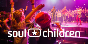 Kom på Soul Children festival 2015. 22-23 aug 2015