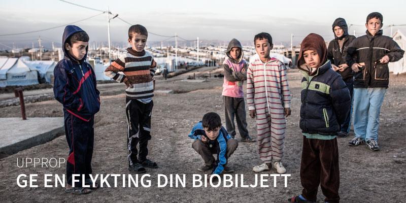Ge-en-biobiljett-till-en-flykting