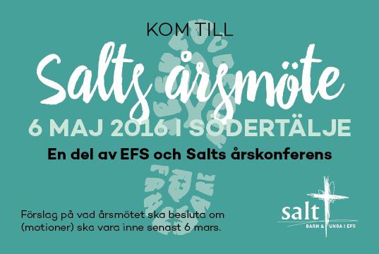 kallelse Salts årsmöte 2016