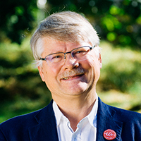 Nils J Lundgren : Ledamot Salts styrelse