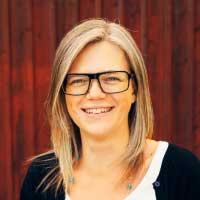 Sofia Ödman : SKATTEN-inspiratör (30%)