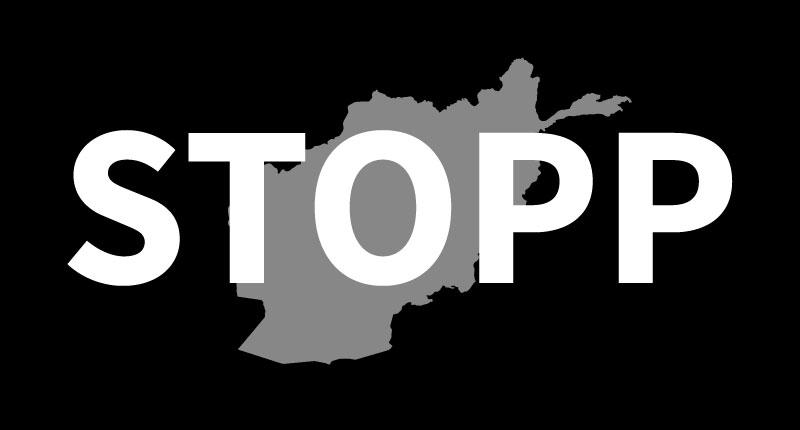 stoppafganistan