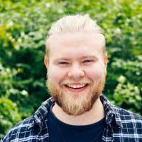 Daniel Forsberg : Ledamot Salts styrelse