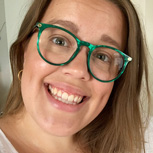 Mikaela Häger : vik. Soul Children-koordinator (30%)