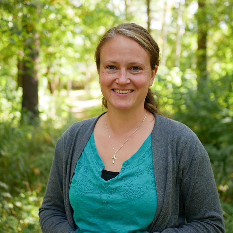 Emma Boije : Vik. Projektkoordinator – scout (20%)