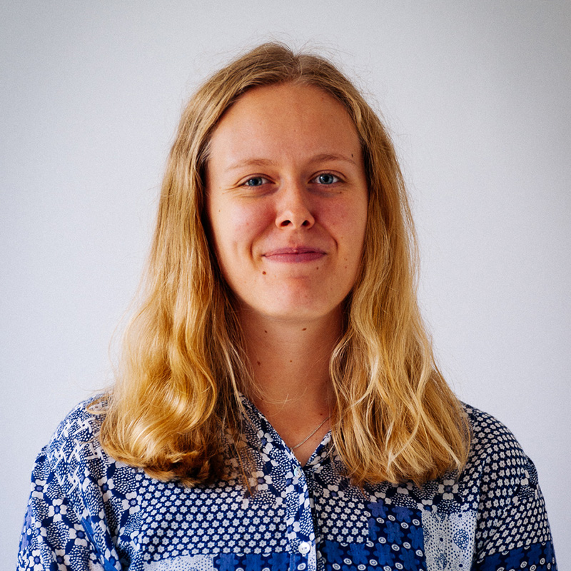 Jessica Reijer : Sekreterare Salts styrelse