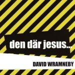 Den Där Jesus Omslag