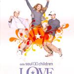 Love Nothäfte Soul Children 2