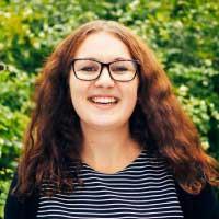 Charlotta Nordström : Projektkoordinator – förening & scout (40%)