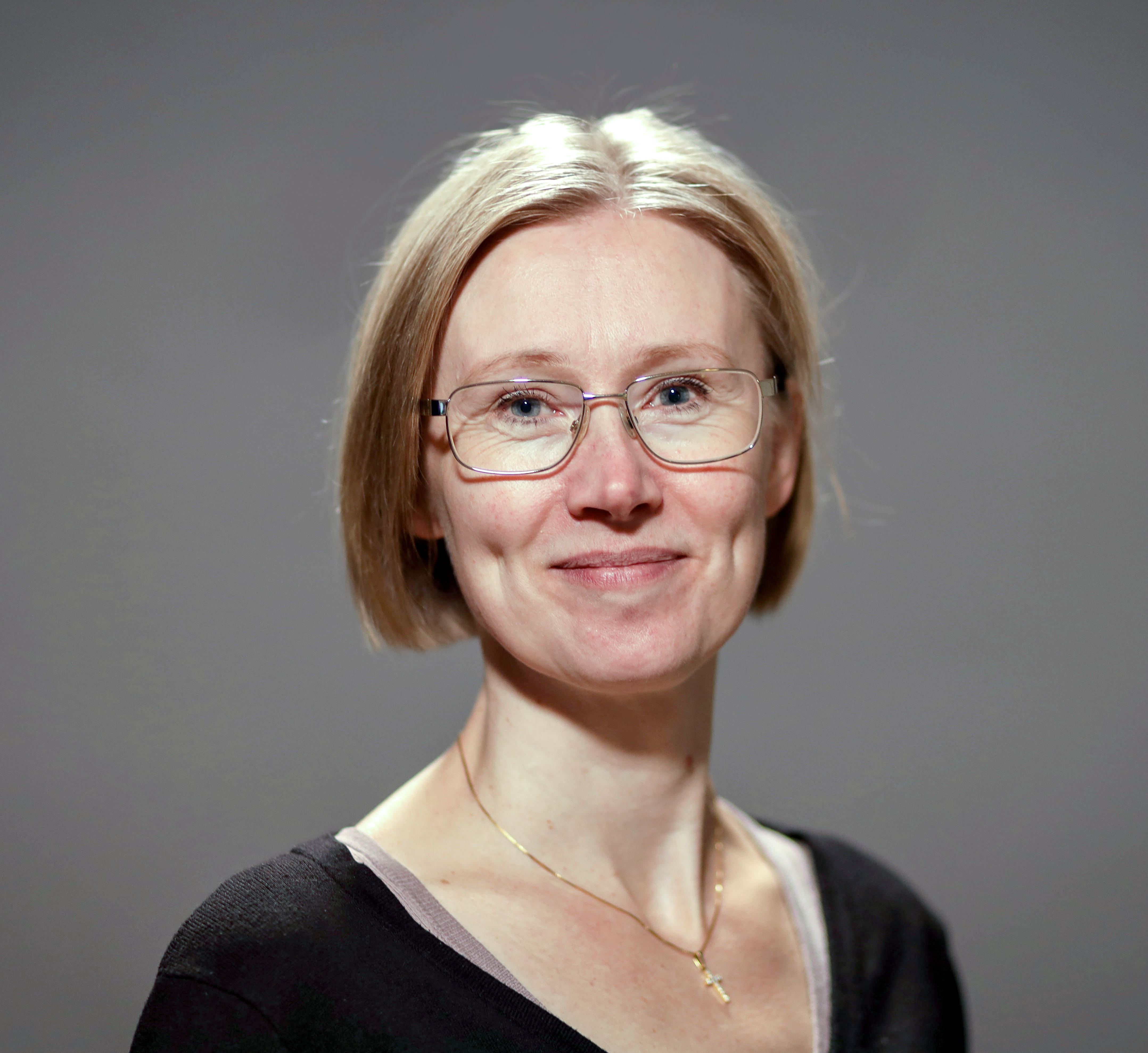 Jenny Kjellström : Ekonom & Statistikansvarig (50%)