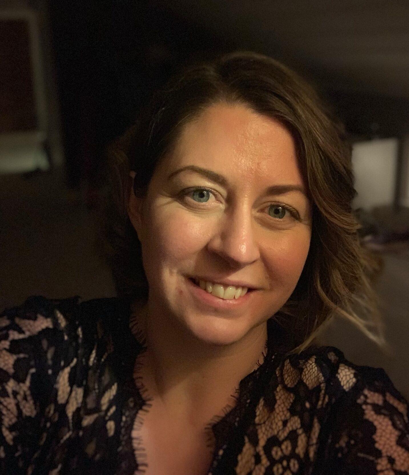 Monica Arndt : (vik) Projektkoordinator - förening och NGO